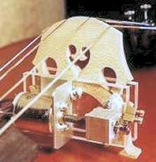 Cello Vibrator