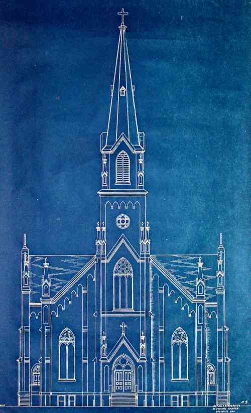 About sublimity oregon drawing1 proposed church malvernweather Choice Image